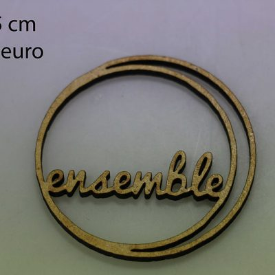 Rond ensemble