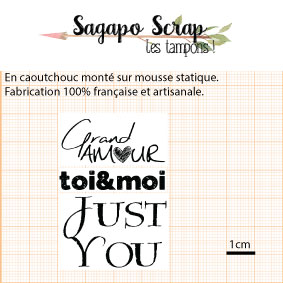 Grand-amour--toi-et-moi---just-you