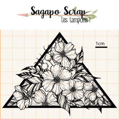 tampon-triangle-fleurs