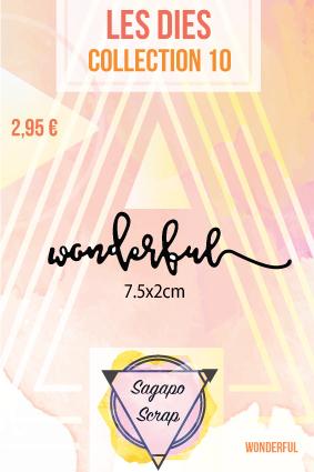 Die Wonderful ( Collection #10 )