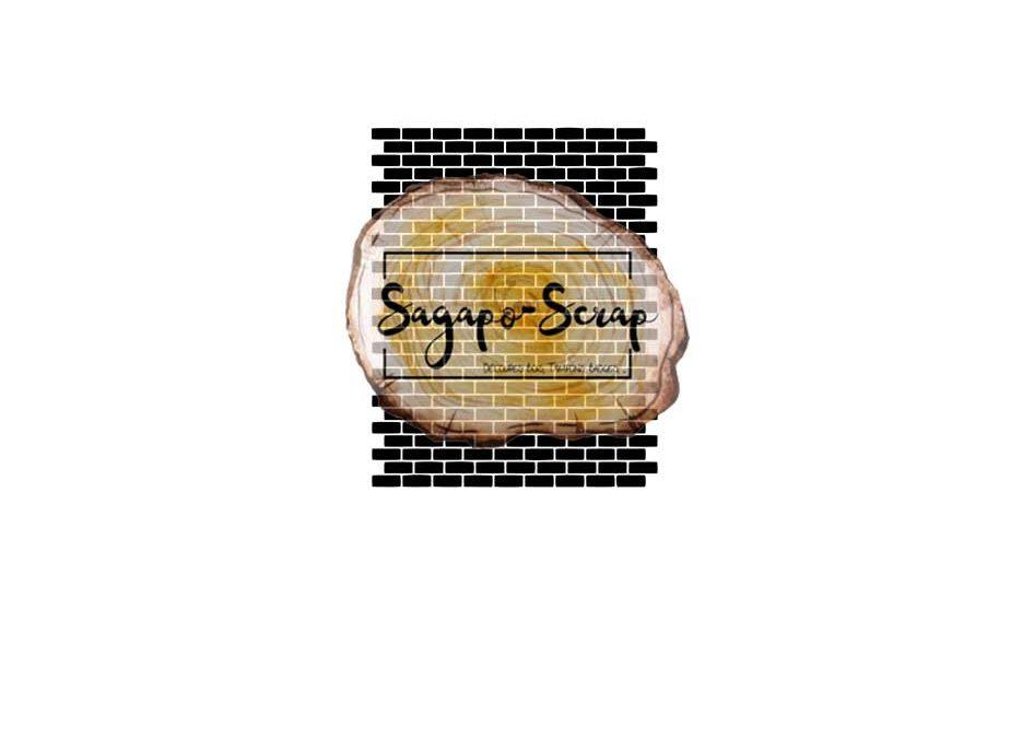Mur de briques- Fichier à télécharger pour PLOTTER de découpe