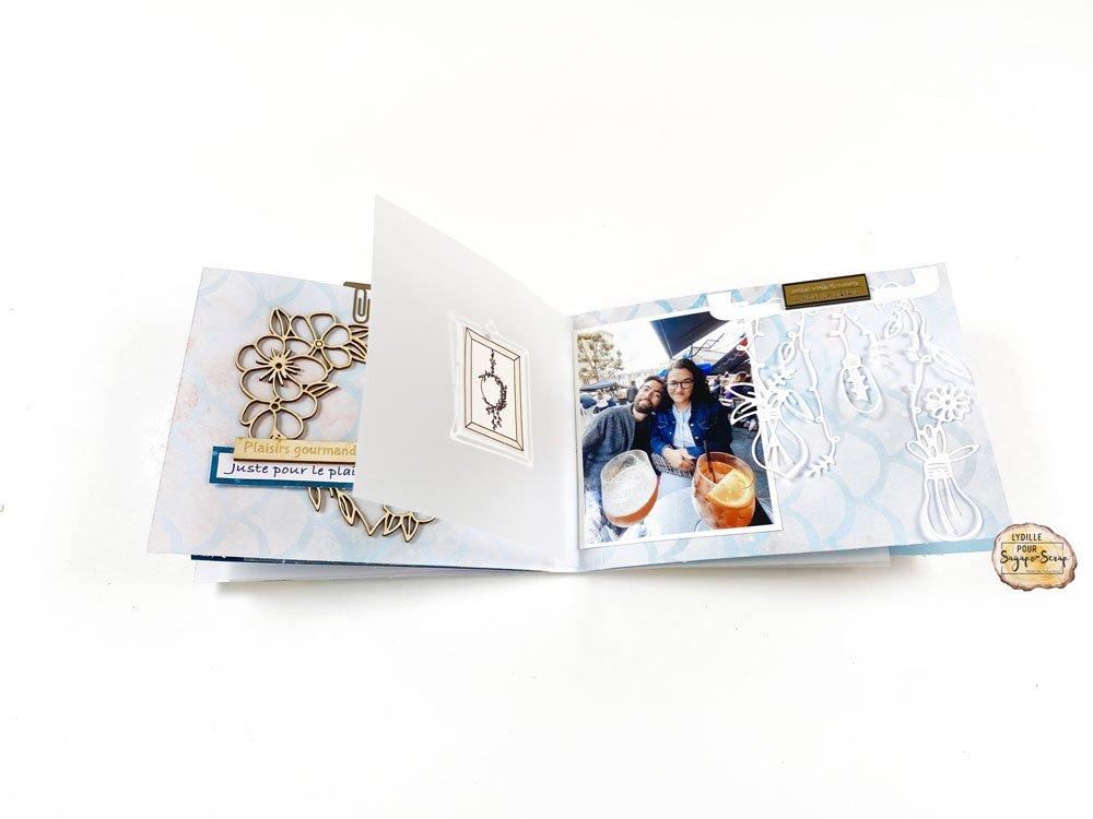 mini album anniversaire Lydille page 7