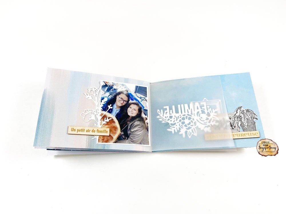 mini album anniversaire Lydille page 8