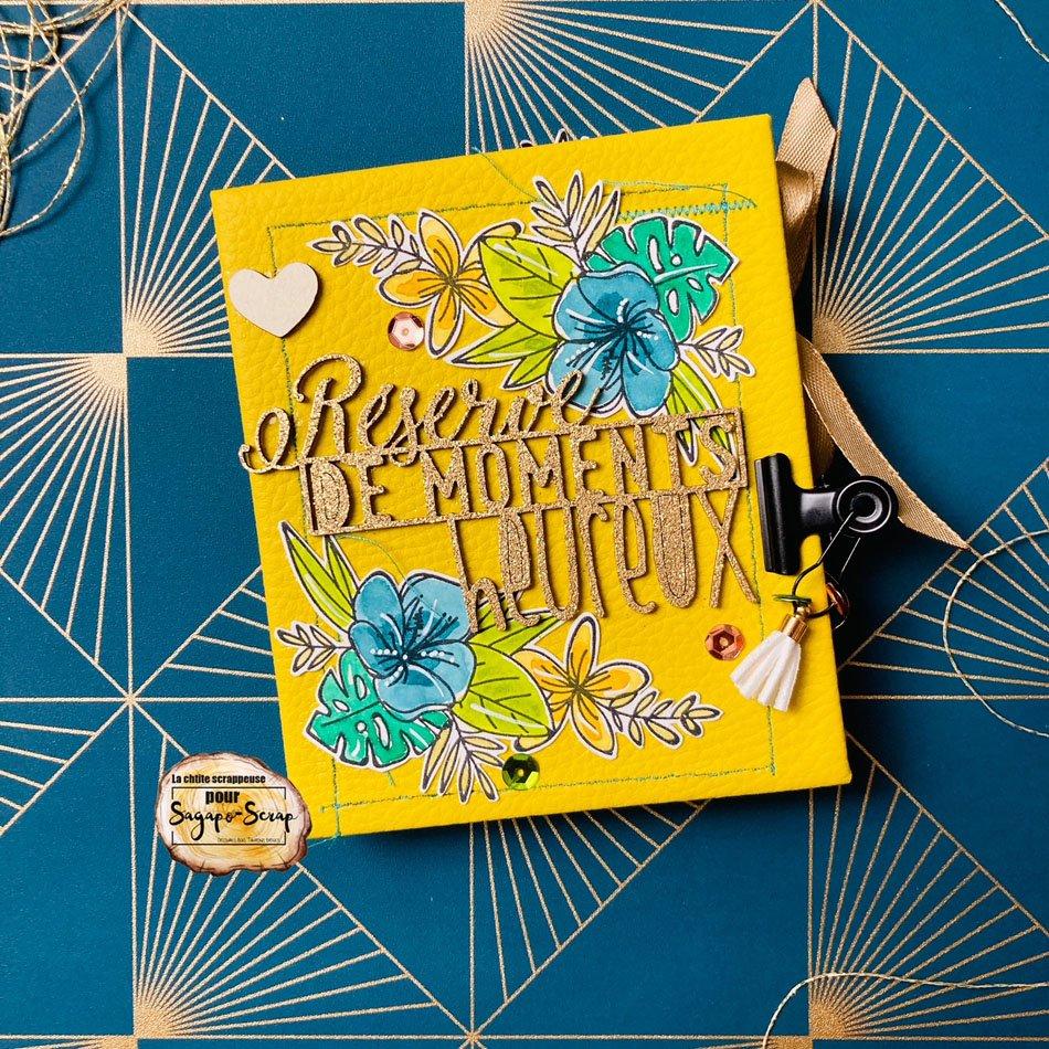 mini-album rikiki couverture